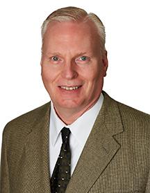 Steve Przybilla, RN