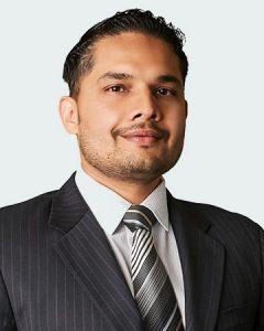 Bilal Anwer, M.D.